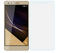 Toughened Glass Screen Saver  for  Huawei Honor 7
