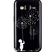 Dandelion  Pattern TPU Phone Case for Galaxy Grand Neo/Galaxy Grand Prime/Galaxy Core Prime