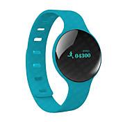 H8 Bluetooth Smart Bracelet Smartband Wristband Pedometer Heath/Call vibration remind/data memory/ Android IOS watch