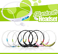 Fashion Stereo Sport Wireless Bluetooth Wireless Earphone Stereo Headset For iphone LG Samsung