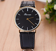 Woman And Men Fashion Quartz Wrist Watch Cool Watches Unique Watches