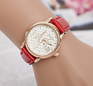 Woman Eiffel Tower Diamond Watch