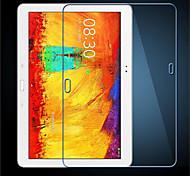 Protector de pantalla flim vidrio templado para Samsung Galaxy Note 10.1 2.014 tableta P601 p600