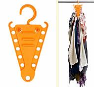 Multifunction Hanger (Random Color)