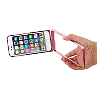 360 ° Free RotationMetal Frame Apple IPhone6  Fangshuai Metal stents