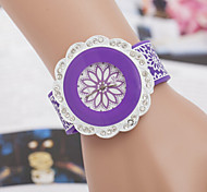 Woman Personality National Wind Wrist  Watch