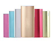 2000mah banque d'alimentation batterie externe pour iPhone 6/6 plus / 5 / 5s / samsung S4 / S5 / note2