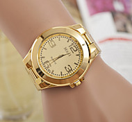 Woman And Men Rome Alloy Wrist Watch Cool Watches Unique Watches