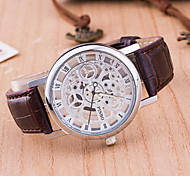 Men Fashion Wrist Watch Cool Watch Unique Watch