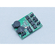 LED Multi-function Controller And Alarm Controller Module