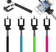 vormor®extendable gestito bastone con un otturatore integrato remoto progettato per Apple, gli smartphone Android