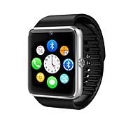 neue smart Uhr Handyuhr GT08 mit Bluetooth v3.0 Wecker / Mikro-Briefe / Stoppuhr / Computer