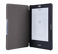 6 Inch PU Leather Case for Kobo Touch