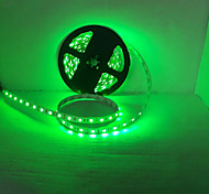 LED Light Strip Light-emitting Diode 3528SMD 300LED Waterproof/IP65 Green Light/Blue Light DC12V 5M/Lot