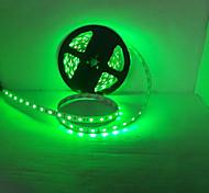 LED Light Strip Light-emitting Diode 3528SMD 300LED Waterproof/IP65 Green Light/Blue Light DC12V 5M/Lot