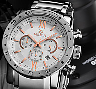 MEGIR® Brand Luxury Watches Men 2015 Quartz Watches Outdoor Sport Wristwatch Cool Watch Unique Watch
