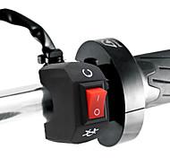 universelle moto quad motocross tuer bouton connecteur interrupteur marche-arrêt balle