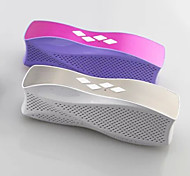 Wireless bluetooth speaker 2.1 channel Portable / Outdoor / Mini / Stereo / Support Memory card