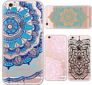 MAYCARI®Loving Most TPU Back Case for iPhone 5/iphone 5s(Assorted Colors)