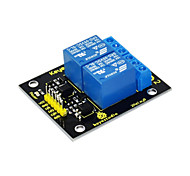 KEYESTUDIO Two-Way Relay 5 V