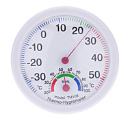 -35~55°C Mini Indoor  Temperature Humidity Meter Thermometer Hygrometer