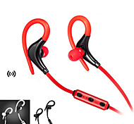 Fashion Stereo Sport Wireless Bluetooth Headset Headphone Earphone MP3 Music Player For Player Samsung iphone