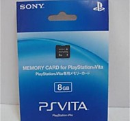 merci di qualità memory card 8g PSV 1000 2000