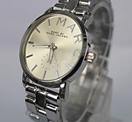 Unisex Charm watch Quartz Wrist Watch gold watches SHILU