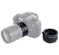 KK-C68P Auto Focus AF Macro Extension Tube Set for Canon (12mm 20mm 36mm) 60D 70D 5D2 5D3 7D 6D 650D 600D 550D