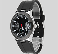 Leisure fashionable men's watch quartz watch