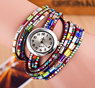 Women's European Style Punk Personality Bracelet Watch Cool Watches Unique Watches