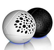 GUCEE X1 Portable Bluetooth V3.0 + EDR Stereo Speaker w/ Microphone for Iphone / Ipad