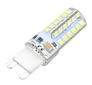 5W G9 2-pins LED-lampen Verzonken ombouw 48 SMD 2835 400-500 lm Warm wit / Koel wit Decoratief AC 220-240 V 1 stuks