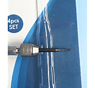 Removable Stainless Steel Plastic Screwdriver