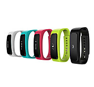 A8 Smart Bracelet Water Resistant/Waterproof / Alarm Clock / Sleep Tracker / Timer / Stopwatch Bluetooth4.0 / Bluetooth2.0 / Bluetooth3.0