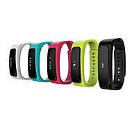 l'attività sportiva inseguitore intelligente vigilanza del bluetooth 4.0 smartband auricolare bluetooth (vetro zaffiro, contapassi, impermeabile)