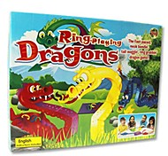 Feilong Play Ring Game Development Board Game Intelligence Toys