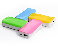 5200mAh Mini Power Bank for Mobile Phones B201