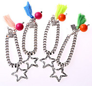 Fashion Star Charming Tassel Bracelet(Random color)