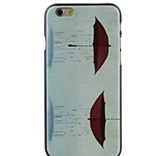 High Quality and Good Price Pattern  Hard Case for iPhone 6/6S