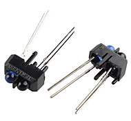 TCRT5000 Reflective Optical Sensor Infrared IR Switch infrared For Arduino (2 PCS)