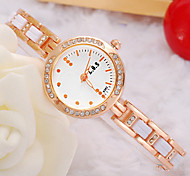 Ladies Watch Elegant Fashion Beautiful High-Grade Diamond Bracelet Watches