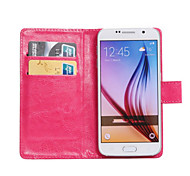 360 Degree Flip PU Leather phone Case Purse businiss For Galaxy Ace 3/J5/J1 Ace/Trend Duos/Young 2/Trend Lite/K Zoom