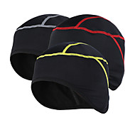Hat Helmet Liner/Helmet Cap/Helmet Cover Bike Breathable Thermal / Warm Anatomic Design Static-free Lightweight Materials Four-way Stretch