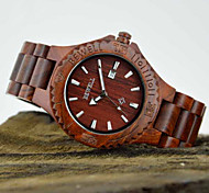 Handmade Wood Watch, Men Japan Quartz Watch,Gift Idea,Wedding Gift, Valentine's Day Gift Wrist Watch Cool Watch Unique Watch