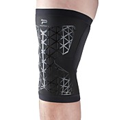 Leg Warmers/Knee Warmers / Jersey + Pants/Jersey+Tights Bike Breathable / Wearable / Stretch Unisex Black Spandex / Polyester / Chinlon