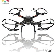 Form king 33040 2,4 GHz 4-Kanal 6-Achsen-360 Flips rc quadcopter drone