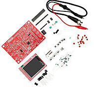 dso138 kit di apprendimento elettronico fai da te kit di oscilloscopio digitale