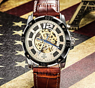 Men's High-Grade Quality Steel Seiko Mechanical Watch Waterproof Watch Cool Watch Unique Watch