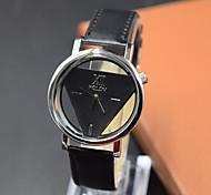 Triangle belt Watch Cool Watch Unique Watch
